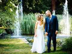 le nozze di Samantha e Mauro 38