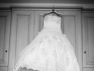 le nozze di Anna e Fabrizio 2