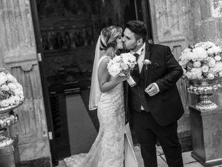 Le nozze di Maira e Massimo