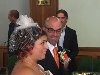 Le nozze di Giusi e Paolo 2