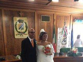 Le nozze di Giusi e Paolo 3