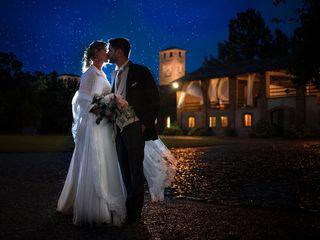 Le nozze di Martina e Walter