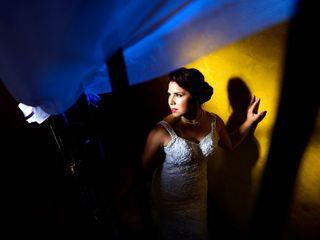 Le nozze di Giuditta e Marco 1