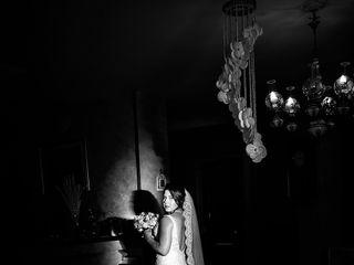 le nozze di Giuditta e Marco 2