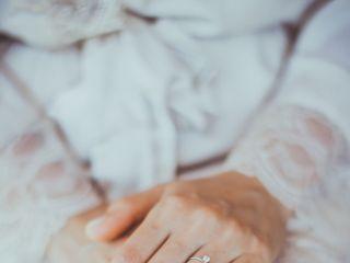 Le nozze di Mariya e Concetto 1