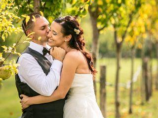 Le nozze di Laura e Manuel