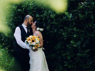 le nozze di Lorena e Michele 1