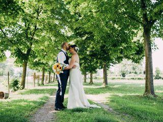 le nozze di Lorena e Michele 2