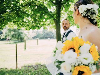 le nozze di Lorena e Michele 3