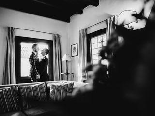 Le nozze di Matteo e Samuele