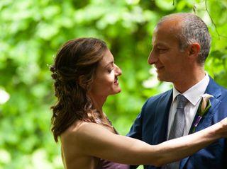 Le nozze di Elisa e Guido 1