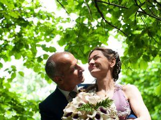 Le nozze di Elisa e Guido