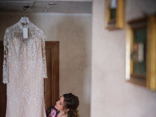 Le nozze di Mariaelisa e Rocco 3