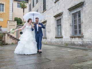 Le nozze di Martina e Alessio 1