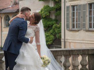 Le nozze di Martina e Alessio 2