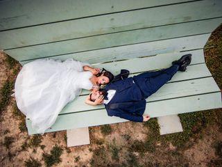 Le nozze di Mariangela e Roberto