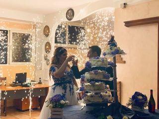 Le nozze di Miriana e Andrea  2