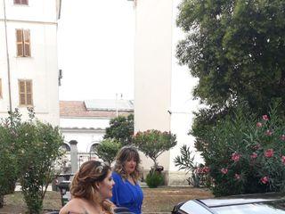 Le nozze di Miriana e Andrea  3