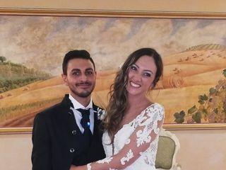 Le nozze di Giorgia e Davide 1