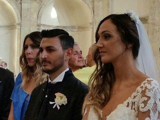 Le nozze di Giorgia e Davide 2