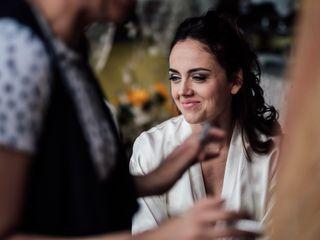 Le nozze di Cristina e Diego 2