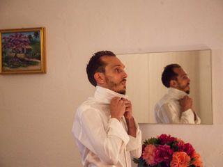 Le nozze di Chiara e Silvano 1