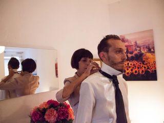 Le nozze di Chiara e Silvano 2