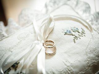 Le nozze di Miriam e Mattia 1