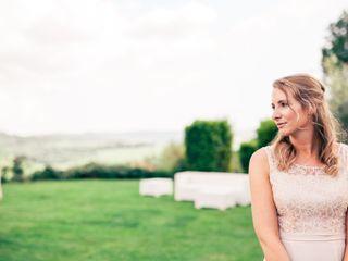 Le nozze di Fiona e Patrik 2