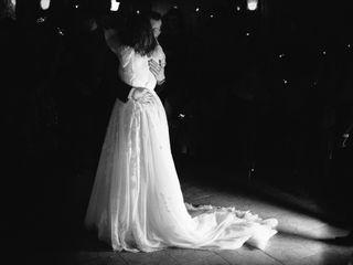 Le nozze di Martina e Renzo 3