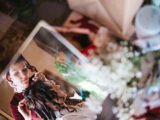 Le nozze di Romina e Milko 2