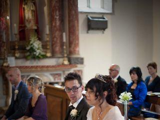Le nozze di Evelin e Daniele 1