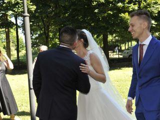 Le nozze di Nicole  e Mirko 3