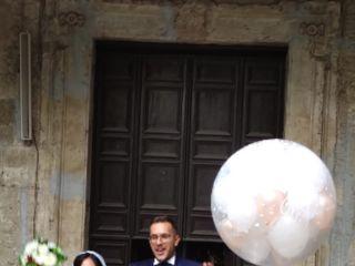Le nozze di Debora e Roberto 1