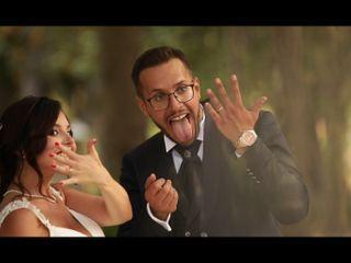 Le nozze di Debora e Roberto
