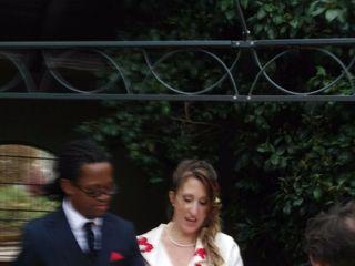 Le nozze di Elisa e Ergimino 2