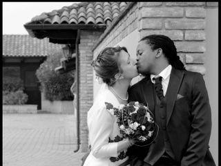 Le nozze di Elisa e Ergimino
