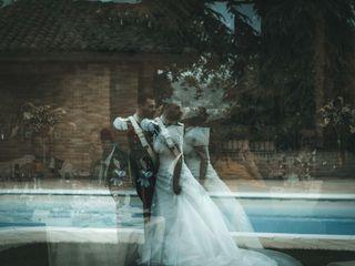 le nozze di Anna e Patrizio 1