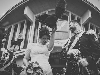 Le nozze di Anna e Patrizio