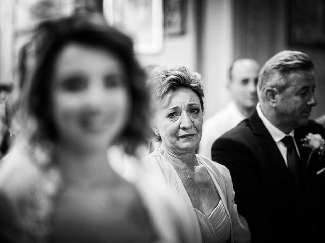 Il matrimonio di Mauro e Samantha a Pavia, Pavia 12