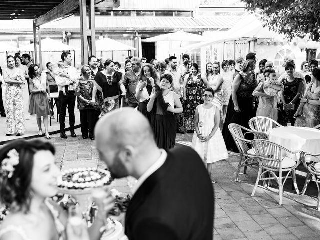 Il matrimonio di Mauro e Samantha a Pavia, Pavia 18