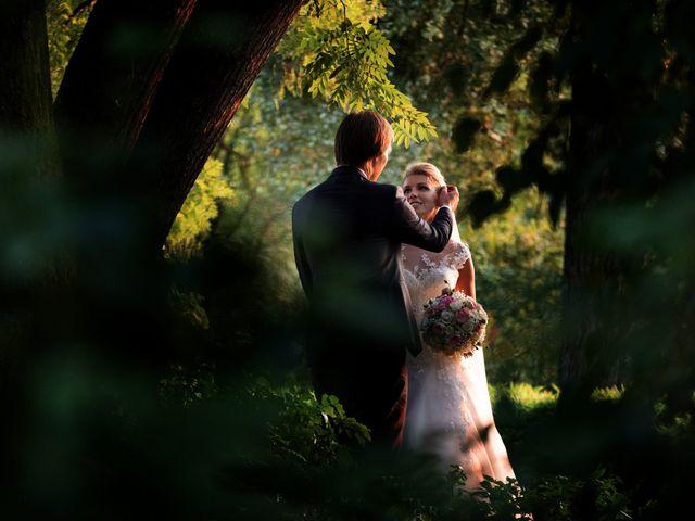Il matrimonio di Marco e Federica a Pino Torinese, Torino 1