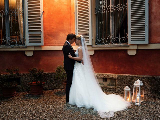 Il matrimonio di Marco e Federica a Pino Torinese, Torino 2