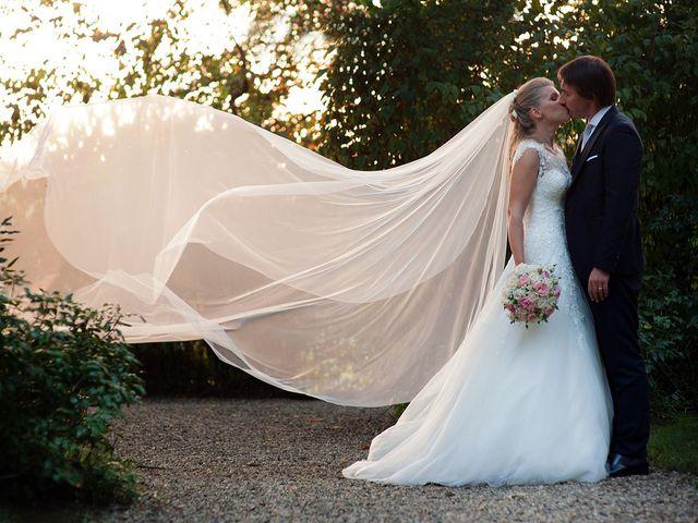 Il matrimonio di Marco e Federica a Pino Torinese, Torino 5