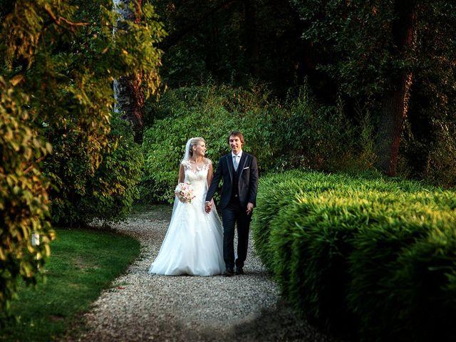 Il matrimonio di Marco e Federica a Pino Torinese, Torino 6