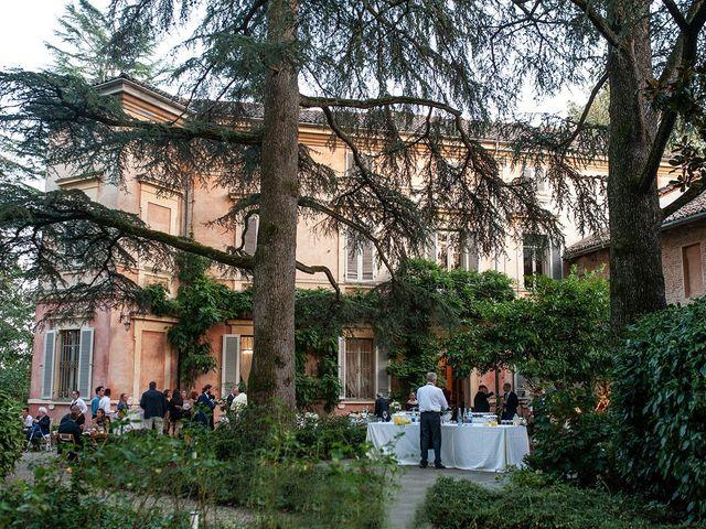 Il matrimonio di Marco e Federica a Pino Torinese, Torino 9