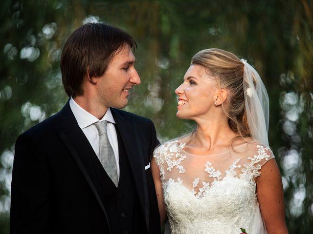 Il matrimonio di Marco e Federica a Pino Torinese, Torino 10