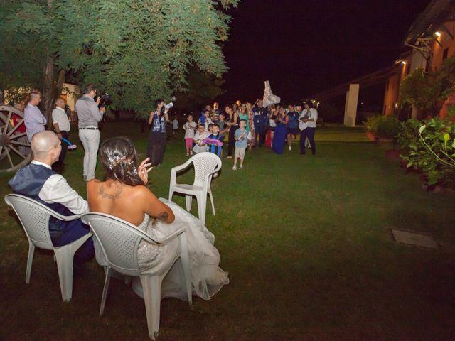 Il matrimonio di Luca e Elisabetta a Vigevano, Pavia 16