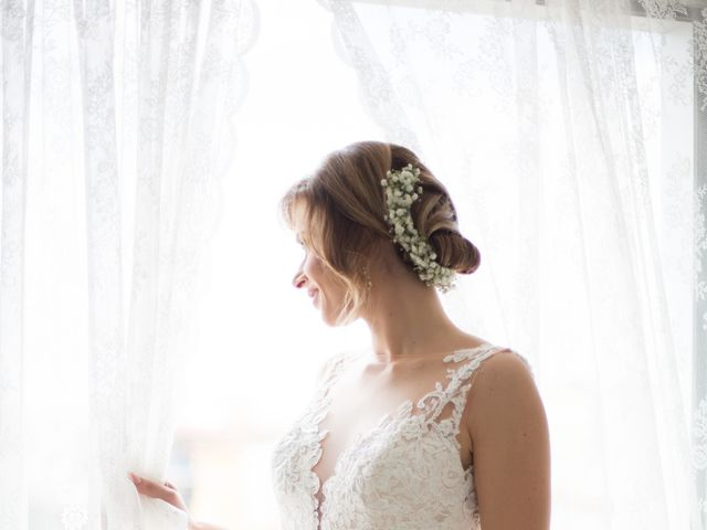 Il matrimonio di Massimo e Maira a Caserta, Caserta 4