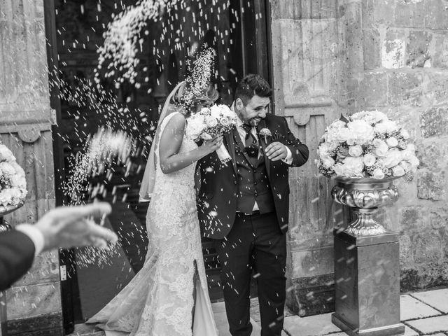 Il matrimonio di Massimo e Maira a Caserta, Caserta 11